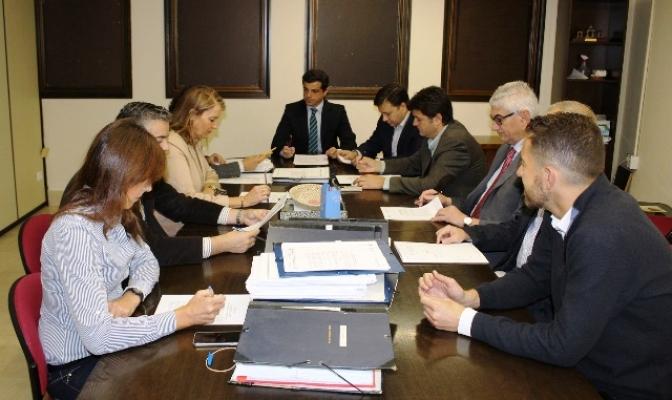 El Ayuntamiento de Albacete subvencionará los proyectos de 33 asociaciones sociosanitarias y de personas con discapacidad de la ciudad
