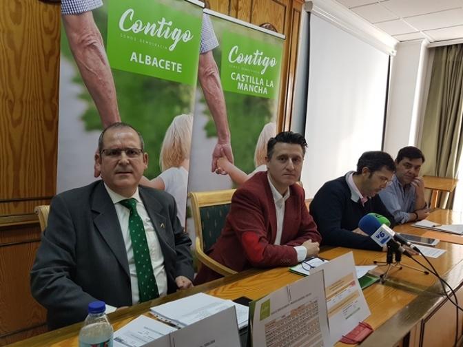 """Denuncian que """"La Taurino Manchega 2 incumple el contrato de explotación de la Plaza de Toros de Albacete"""""""