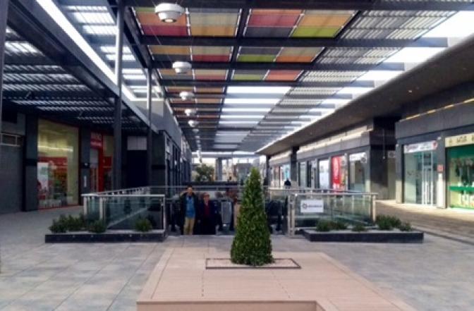 El Black Friday del Centro Comercial y de Ocio Imaginalia llega con un cheque de 2.000 euros