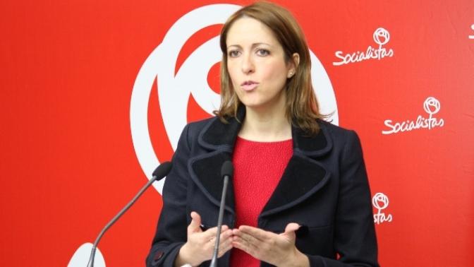 """Maestre (PSOE) ve """"cosas raras"""" en la declaración de bienes de Cospedal"""