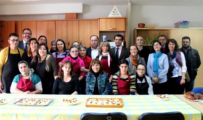 26 Planes de Integración Social de Albacete beneficiarán a más de 700 personas en riesgo de exclusión