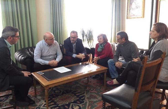 Villarrobledo tendrá un nuevo taller de empleo y varias ayudas para la localidad