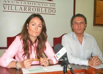 El Ayuntamiento de Villarrobledo se desmarca de una posible deuda que pudiera tener con el club de fútbol local