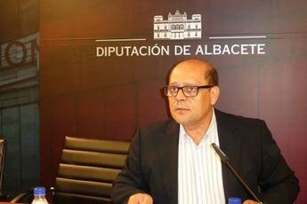 El PSOE lamenta que el equipo de Gobierno de la Diputación 'liquide' el convenio de caminos rurales