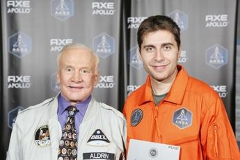 Un egresado de la UCLM será el primer civil español en viajar al espacio