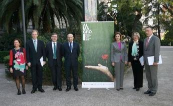 Cospedal muestra su apoyo al Festival de Teatro Clásico de Almagro