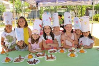 El Festival de los Sentidos de La Roda también tiene una parte para los más jóvenes
