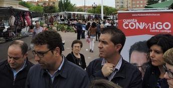 El PSOE de Albacete destaca los compromisos de Pedro Sánchez y Page de oposición al fracking, planes de agua y hospital