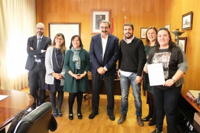 El SESCAM logra un acuerdo para la reordenación de profesionales en los hospitales de Albacete, Almansa y Villarrobledo