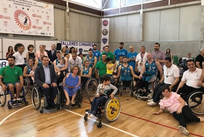 La Junta de Castilla-La Mancha sí tiene 800.000 euros para destinar a ayudas para clubes y SAD de máximo nivel