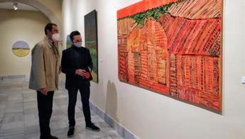 El albaceteño Centro Cultural La Asunción acoge la exposición 'Honrubia', del pintor Eduardo Honrubia Soriano