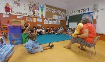 Castilla-La Mancha regula la implantación del programa PROA+ hasta en un total de 186 centros educativos