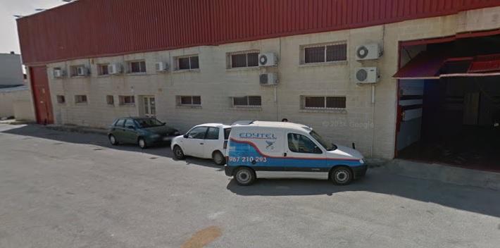 Fallece el trabajador de 47 años que sufrió un accidente laboral en la empresa Edytel de Albacete