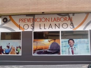 Albacete cuenta ya con el reputado servicio de prevención laboral que ofrece Los Llanos S.L.