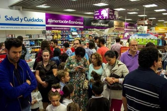 Kiwoko Albacete ya tiene sus puertas abiertas en Imaginalia