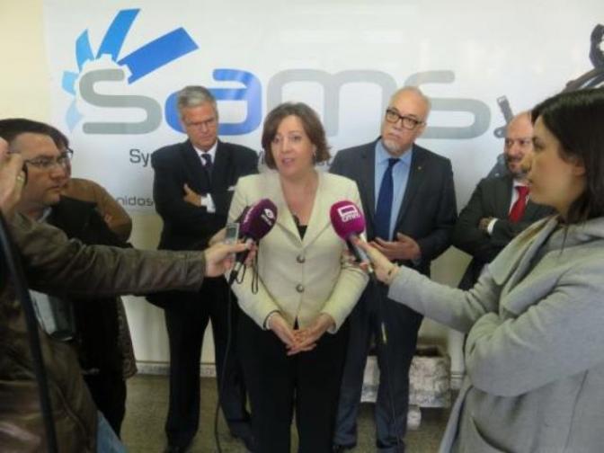 El Gobierno de Castilla-La Mancha organizará por segundo año la feria 'IMEX Impulso Exterior' en Ciudad Real, los días 27 y 28 de septiembre