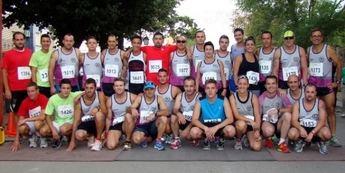 El Circuito de Carreras Populares de la Diputación llega este viernes a Alatoz y Pozuelo y el sábado a Cenizate