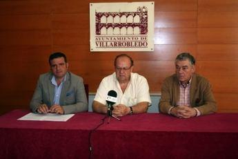 Taurobesol gestionará un año más la plaza de toros de Villarrobledo