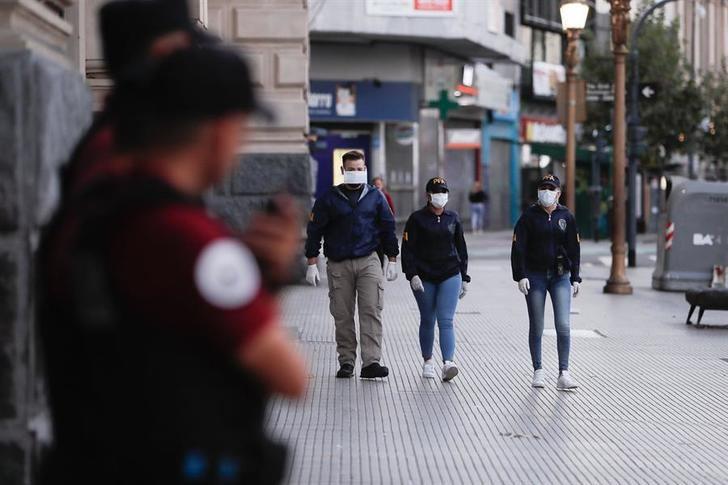 Castilla-La Mancha sube en 396 casos de coronavirus y llega hasta los 1.819, con 112 muertos