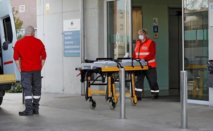 En Albacete hay 249 hospitalizados por coronavirus, 39 en Hellín, 7 en Almansa y 62 en Villarrobledo