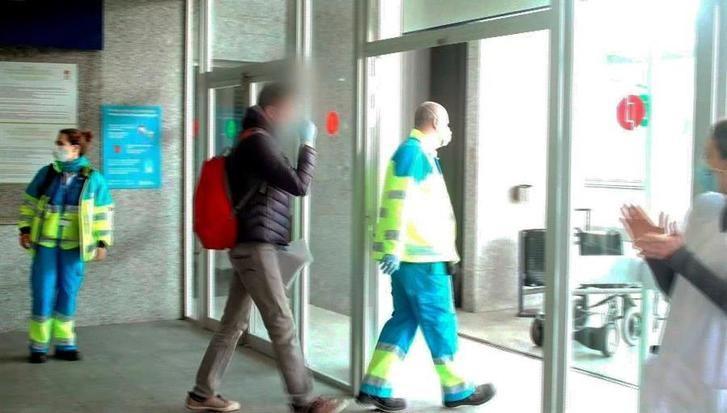 Castilla-La Mancha afronta su peor jornada, con 71 muertos más y 2.465 casos