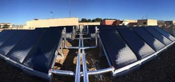 El Sescam ahorró 4 millones de euros en la factura de la luz gracias a su plan de eficiencia energética