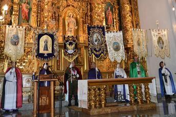 Pilar Sierra Morcillo será la protagonista del pregón oficial de la Semana Santa de El Bonillo 2019