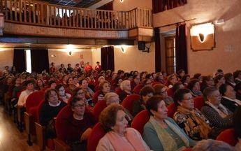 Las mujeres, en el centro de las actividades organizadas por el Ayuntamiento de El Bonillo