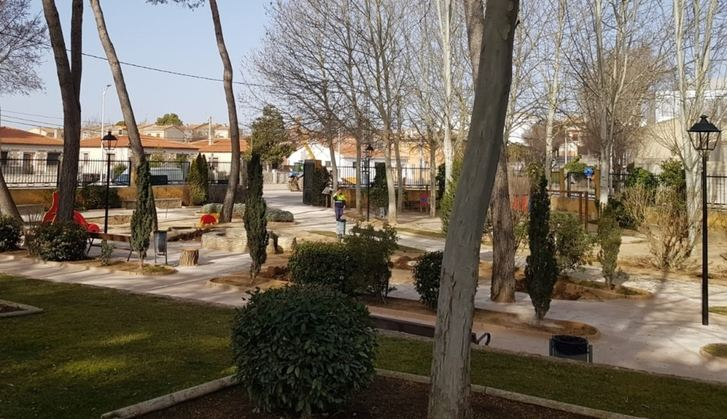Los sindicatos piden investigar un accidente laboral mortal en una finca agrícola de El Bonillo (Albacete)