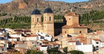 Un joven de 27 años fallece en un accidente de tráfico en la CM-412 en Elche de la Sierra (Albacete)