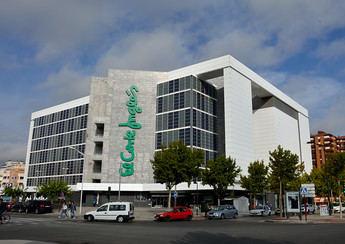 El Corte Inglés insiste en la idea de cerrar varios centros en España, entre ellos Albacete