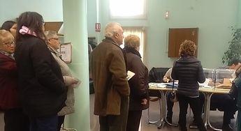 Un 5% de electores de Castilla-La Mancha se 'estrenará' votando por primera vez