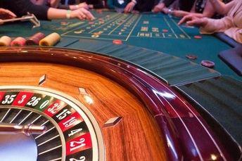 El Gran Casino de La Mancha todo un centro de entretenimiento en la provincia de Toledo