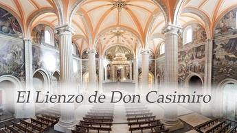 El Ayuntamiento de Albacete amplía el número de pases del documental 'El Lienzo de Don Casimiro'