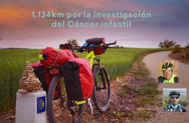 El 'Desafío de Paco', reto deportivo solidario para luchar contra el cáncer infantil, dará comienzo en Albacete