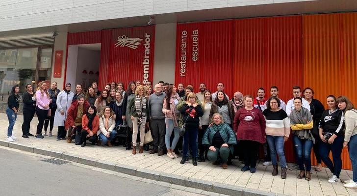 Castilla-La Mancha reconoce la labor de 'Fundación El Sembrador', en Albacete