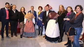 La exposición 'El vestir en Albacete' recupera el traje tradicional albaceteño