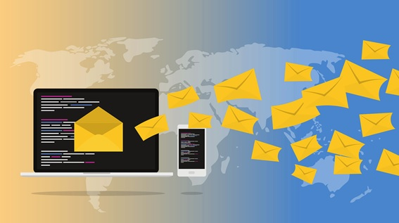 Email marketing y software para profesionales por Spotler
