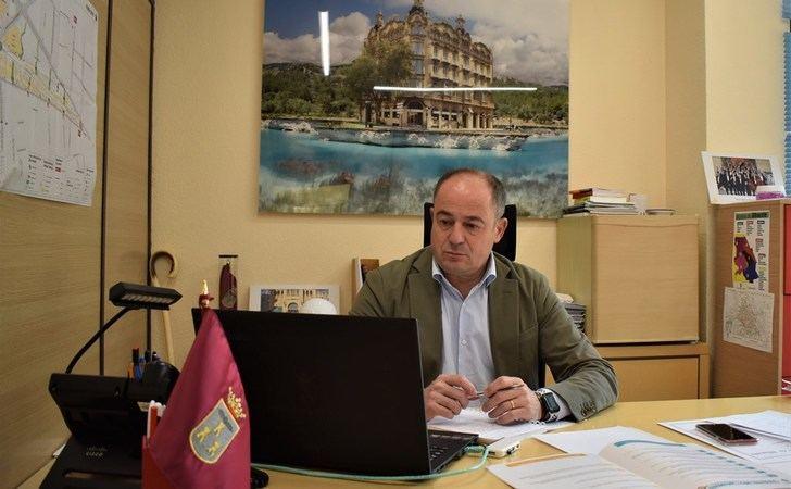 Albacete participa en la reunión de la Red Española de Ciudades por el Clima