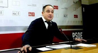 Emilio Sáez, del PSOE, se hará alcalde de Albacete dentro de dos años.