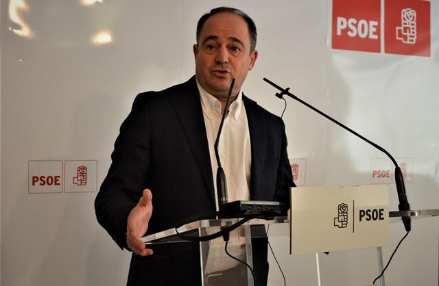 Emilio Sáez (PSOE) se compromete a impulsar un plan de inversiones en las instalaciones deportivas de Albacete
