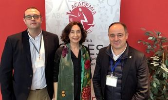 La Academia CEDES de Albacete celebra sus Jornadas de Divulgación Pedagógica