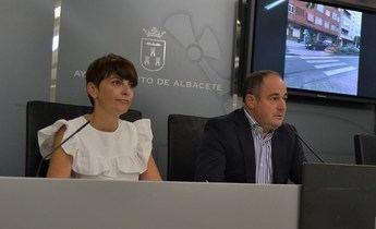 El Ayuntamiento de Albacete busca soluciones que puedan mejorar la seguridad vial en la Carretera de Jaén