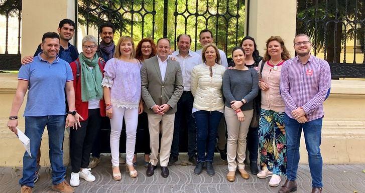 Emilio Sáez (PSOE) apuesta por la creación de nuevos museos en Albacete