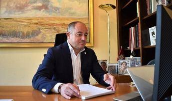 """El Ayuntamiento de Albacete se posiciona """"comprometido"""" con la red de ciudades por el clima"""