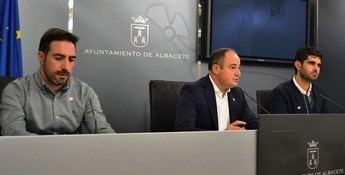 El Ayuntamiento de Albacete instalará los dos primero puntos de recarga rápida para vehículos eléctricos