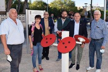 Los nuevos parques de Albacete han cambiado zonas abandonadas por lugares de reunión y descanso