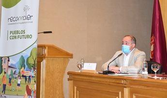 El Ayuntamiento de Albacete trabaja para extender la fibra óptica a las pedanías