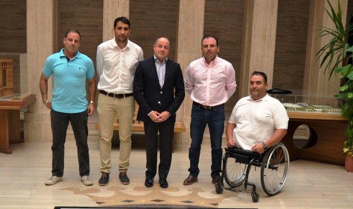 El Ayuntamiento de Albacete estudia opciones para encontrar un lugar a la asociación de tiro deportivo