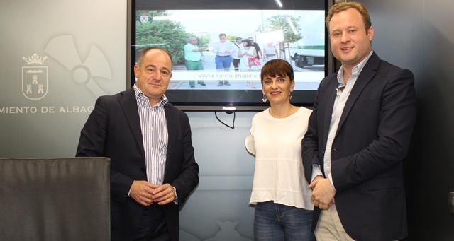 El Ayuntamiento de Albacete incorpora la figura del 'concejal de distrito'